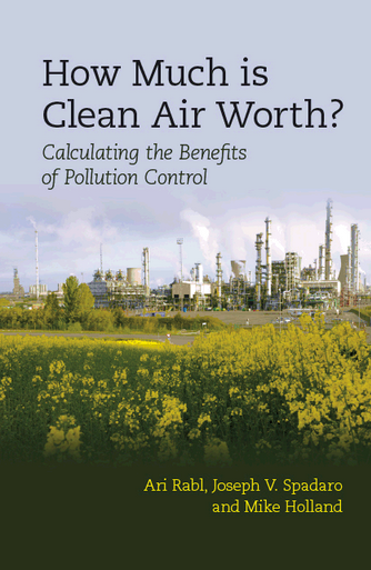 how much is clean air worth
